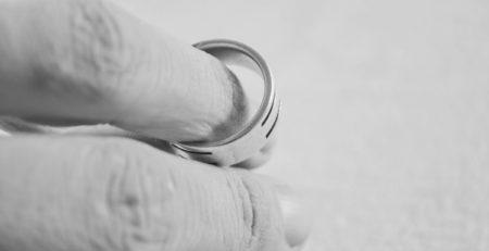 the risks of DIY divorce