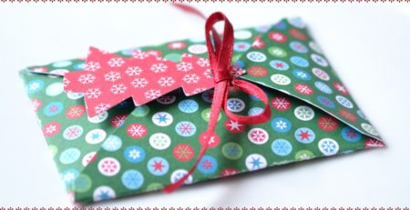 christmas gift card for blog post