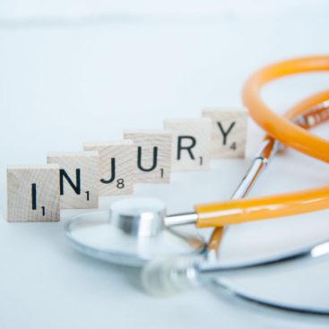 injury stock