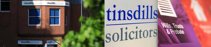Tinsdills Hanley branch