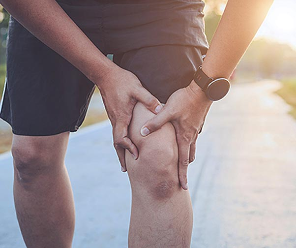 injury trust