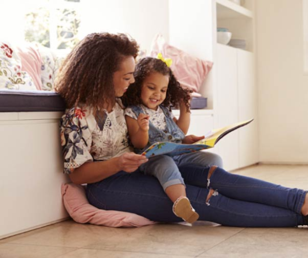 children services for family law