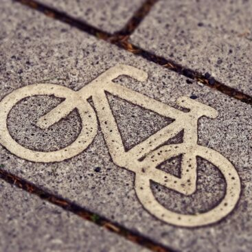 cycle path case study
