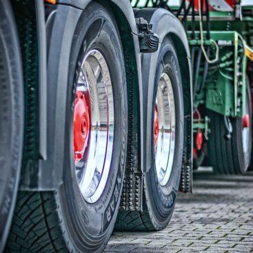 reversing truck case study
