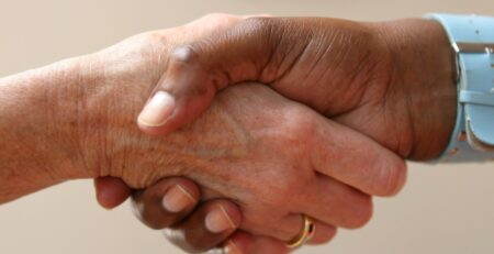 discretionary trusts handshake