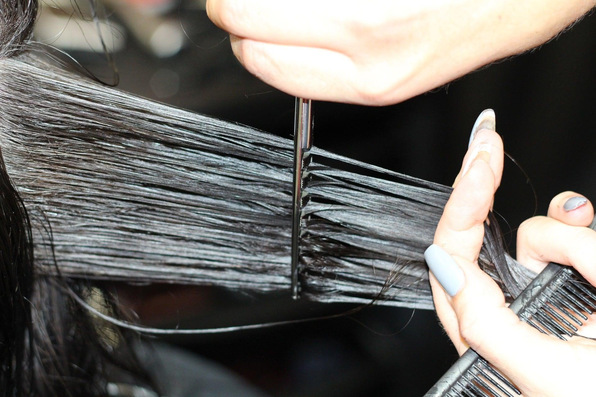hairdressing image personal injury blog post