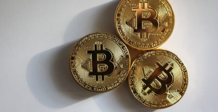 cryptocurrency header image